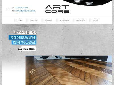ArtCore Studio