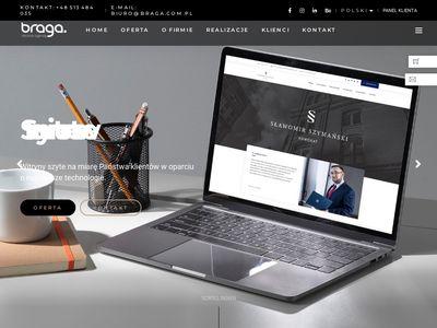 Braga reklama i marketing