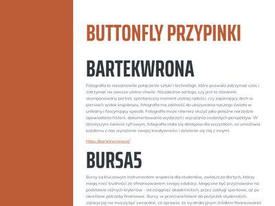 Przypinki | Buttonfly-Przypinki.pl