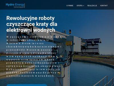 Turbiny Kaplana