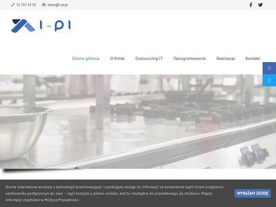i-Pi Sp. z o.o. obsluga IT