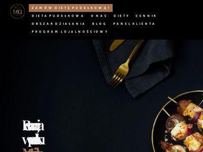 MasterDieta.pl - catering dietetyczny Chorzów