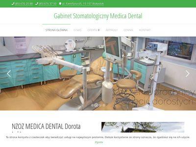 Dentysta Białystok