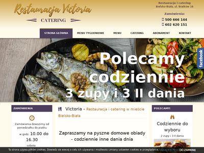 Obiady Bielsko