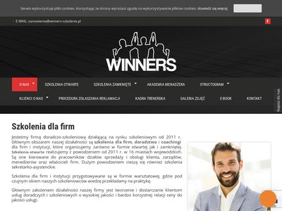 Winners-Szkolenia