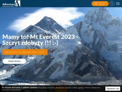 Adventure24.pl – wyprawy w Himalaje