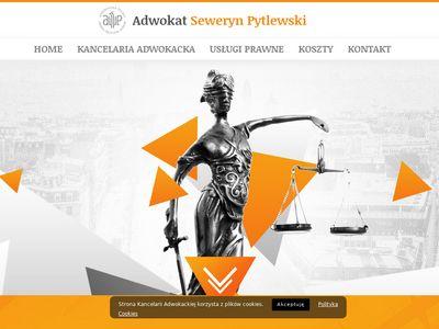 Porady prawne adwokat Dąbrowa Górnicza