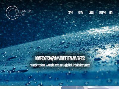 Sprzątanie Biur -Wrocław- Cleaning Care