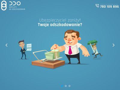 Doplaty-do-Odszkodowan.pl - DDO