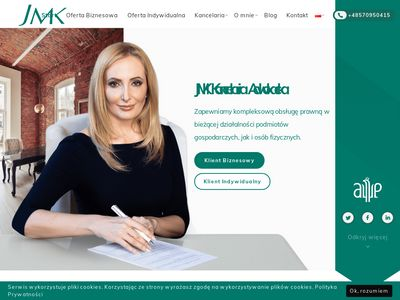 Adwokat Wrocław Kancelaria JMK