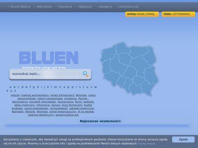 Katalog stron internetowych - skuteczność w SERP-ach zapewni Robaczek