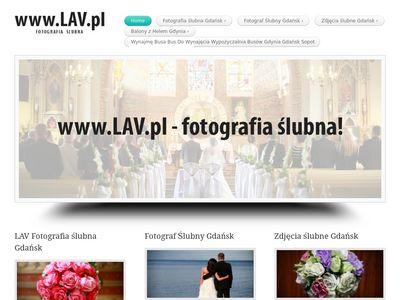 Wszystko czego potrzebujesz - LAV.pl