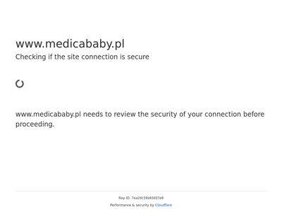 MedicaBaby Rehabilitacja dzieci i niemowląt dr n. med. Elżbieta Binek