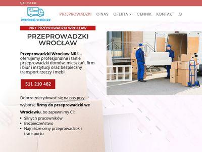 przeprowadzkiwroclaw.pl