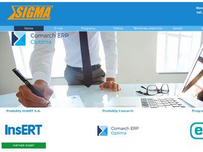 Programy dla firm InsERT