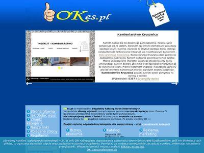Bezpłatny katalog stron www