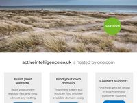 activeintelligence.co.uk