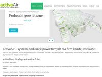 Folia biodegradowalna do pakowania