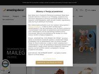 Amazing Decor - meble i dekoracje skandynawskie