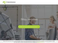 Projektowanie stron internetowych Chorzów