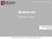 Antom - Producent mebli biurowych