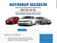 Autoskup - Szczecin