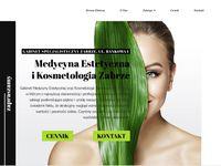 Bankowa 1 - medycyna estetyczna i kosmetologia Zabrze