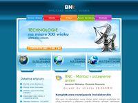 Montaż anten Mysłowice | BNC