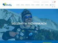 Przypinki na zamówienie - Producent przypinek Buttonfly.pl