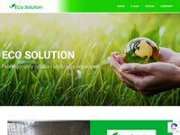 Odbiór zużytego oleju - Eco Solution