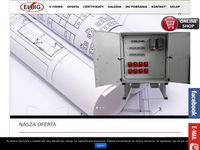 Elbig.com.pl - Rozdzielnice elektryczne