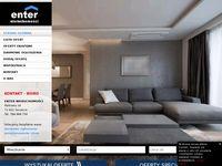 ogłoszenia domy na sprzedaż - oferty enter nieruchomości