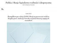 Turystyczny blog Epodroz