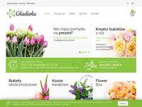 GLADIOLA - Kwiaciarnia Suwałki - Kwiaty z dowozem