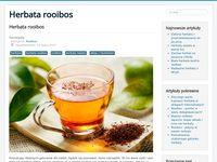 Herbata premium - blog