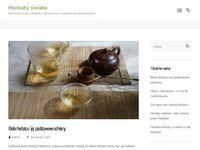Herbata zielona sklep