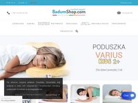 Sklep dla dzieci BadumShop szeroki asortyment artykułów dla dzieci