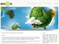 Zużyty olej - skup BioEkon