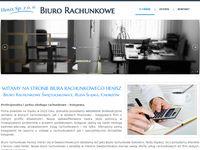 Biuro rachunkowe Sabrina Henisz - Świętochłowice, Katowice
