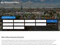 Agencja nieruchomości Szczecin