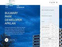BulwaryPark - inwestycje w Rzeszowie