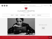 By Hungry Hearts - producent torebek skórzanych