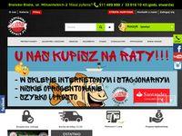Sklep wędkarski - Śląsk - sprzęt dla karpiarzy