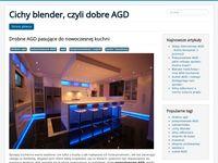 Malakser - blog o tematyce AGD
