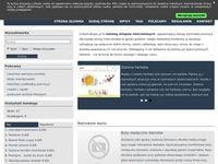 Katalog sklepów internetowych - cokomukupic.pl