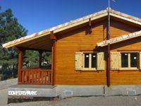 Domy z drewna - blog