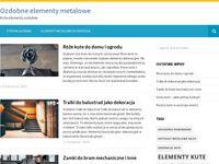 Elementy kute