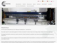 Firma produkcyjna Eurosteel Sp. z o.o.