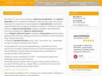 Usługi koparkami, rozbiórki i wyburzenia budynków Warszawa