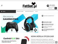 www.fatbat.pl- internetowy sklep z powystawowym sprzętem AGD